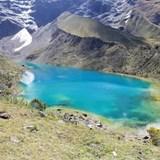 Lake Hamantay