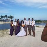 Johnson/Pruitt Wedding 2018