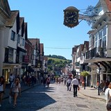 Guildford Surrey - my favourite town