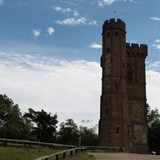 Leith Hill Tower - higest point in Surrey