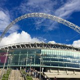 Wembley stadium - sports and concerts