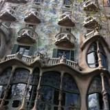 Barcelona's famed architect Gaudi's influence