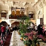 The Durbar Dining Room at Osborne House
