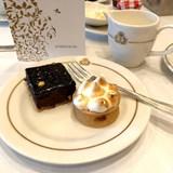Afternoon Tea - delightful sweets