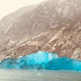 Dawe's Creek Glacier's