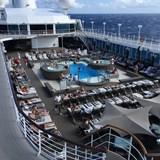 Azamara Quest Pool Deck