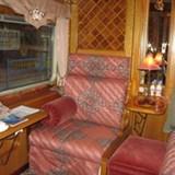 Eastern & Oriental Express, Singapore to Bangkok