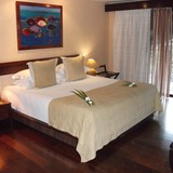 Room at the Moorea Pearl
