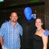 Blueman Group - Complimentary show!