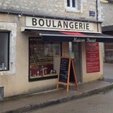 The source of the best croissants ever!