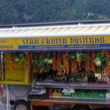 Fruit Stand near Positano