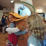Groff Family Disney Vacation