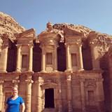 Petra- The Monestary