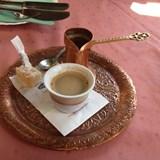 Authentic Turkish Coffee in Bosnia