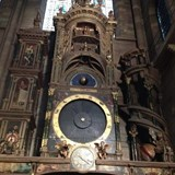 The Astronomical Clock, Strasbourg Cathedral