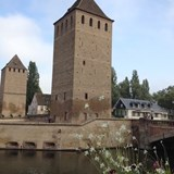 The Executioner's Tower, Strasbourg
