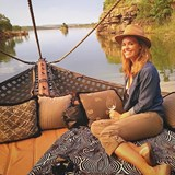 Shambala Game Reserve in South Africa