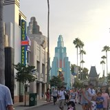 Hollywood Studios is even Magical!