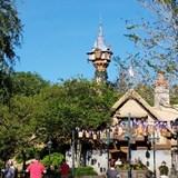 Rupunzel's Castle