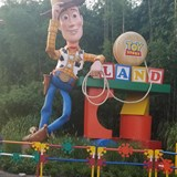 Toy Story Land is Amazing!
