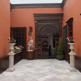 Francisco Pizzaro Family Home - for 18 generations