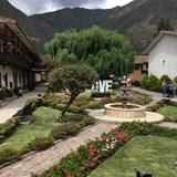 Cuzco Garden Peru