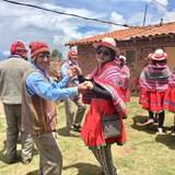 Misminay Village Peru