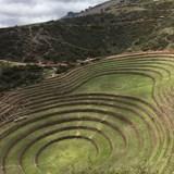 Ampitheatre Peru