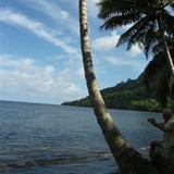 Tour of island