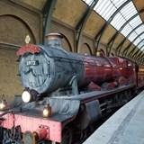 Hogwarts Express - Universal Orlando