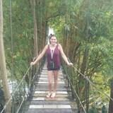 Puente Bambusa bridge