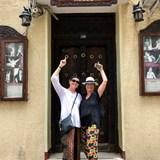 Freddie Mercury (Queen) was born here, Stone Town