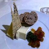 Gourmet food on Windstar Cruises