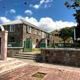 Alexander Hamilton's Birthplace in Nevis
