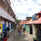 A bit of France in the Caribbean - Guadeloupe
