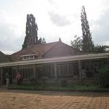 Karen Blixen house and museum