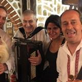 Authentic Bulgarian Cuisine at Hadjidragana Tavern
