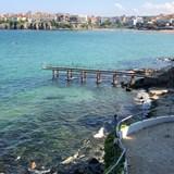 Seaside in Sozopol