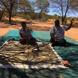 Learning about Aboriginal Culture