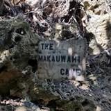 Makauwahi Caves Kauai