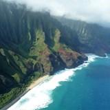 Rugged Coast of Kauai