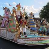 Parade - Walt Disney World