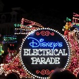 Disney's Electric Light Parade - Walt Disney World