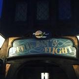 Peter Pan's Flight Ride - Disneyland