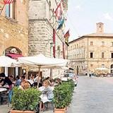 Lovely Montepulciano