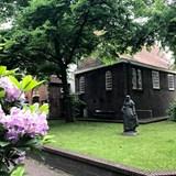 Historic Amsterdam