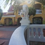 Amsterdam Manor, Aruba