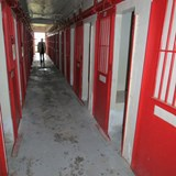 Angola Death Row