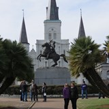 Andrew Jackson New Orleans