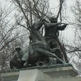 Vicksburg sharpshooter